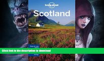 EBOOK ONLINE  Lonely Planet Scotland (Travel Guide) by Lonely Planet (2013-03-01)  GET PDF