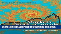 [PDF] Why Stock Markets Crash: Critical Events in Complex Financial Systems Popular Collection