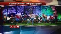 Sundeep Kishan, Nara Rohit and Naga Shourya Multi Starrer Movie
