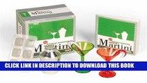 [PDF] The Teeny-Weeny Merry Martini Set (Mega Mini Kits) [Full Ebook]