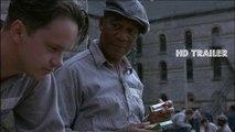 The Shawshank Redemtpion (1994) trailer - Morgan Freeman, Tim Robbins