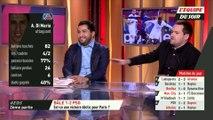 EDS - Foot - PSG : Bâle-PSG, une victoire déclic pour Paris ?