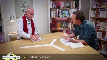 François Burgat: «La violence dite islamique ne vient pas de l'islam»