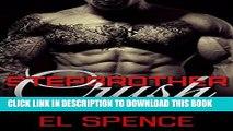 Ebook Billionaire Bad Boy Romance (Billionaire Bad Boy Romance Sport Love Triangle): Stepbrother