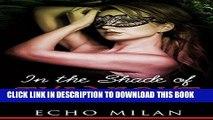 Best Seller In the Shade of the Night: VAMPIRE ROMANCE vampire untamed lover ( paranormal bad boy