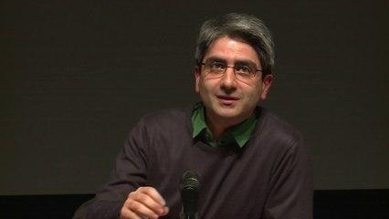 """Cours de cinéma """"Le studio Kanoun et les films éducatifs en Iran"""" par Bamchade Pourvali"""