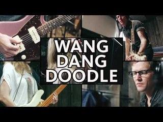 Whitehorse - Wang Dang Doodle