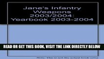 [PDF] FREE Jane s Infantry Weapons, 2003-2004 (Jane s Infantry Weapons (Print Version), 2003 2004)