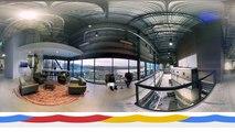 Les data centers de Google
