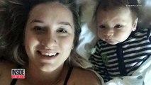 Ce bébé de 2 mois prononce son premier mot et laisse sa maman bouche bée. Hallucinant !