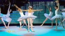 Hannaë 15 ans, danse sur Le Lac des Cygnes de Tchaïkovsky - Prodiges