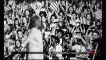 De Pocahontas à Hillary