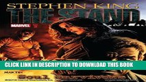 Best Seller Stephen King s The Stand Vol. 3: Soul Survivors (Stand (Marvel)) Free Read