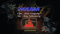 Roy Tuhumury - MOLINA
