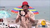 Sea beach prank*Funny Videos Update ★ Best Funny Fail Compilation sea beach ★ Funny Videos 2016