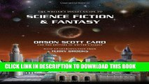 Best Seller The Writer s Digest Guide to Science Fiction   Fantasy (Writers Digest Guides) Free