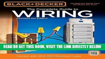 [Free Read] Black   Decker The Complete Guide to Wiring, Updated 6th Edition: Current with