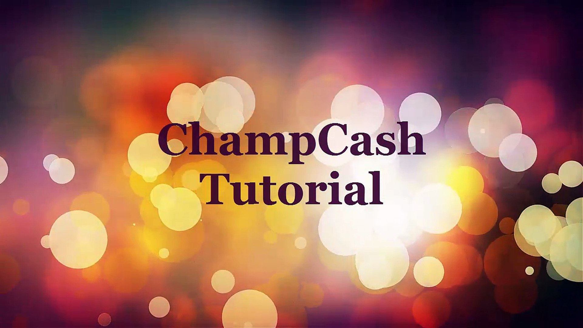 ChampCash News On DD News Channel