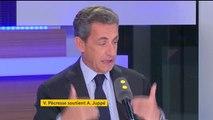 Nicolas Sarkozy fait un lapsus J'ai toujours dit que ce serait François Bayroin à Matignon, au lieu de Baroin - Regar_1280x720