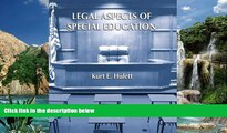Big Deals  Legal Aspects of Special Education  Full Ebooks Best Seller