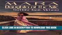 Best Seller Mara, Daughter of the Nile (Puffin Story Books) Free Download