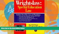 Books to Read  Wrightslaw: Special Education Law  Best Seller Books Best Seller