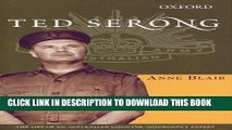 Read Now Ted Serong: The Life of an Australian Counter-Insurgency Expert (The Australian Army
