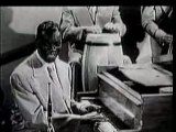 Nat king cole trio - the trouble with me is you