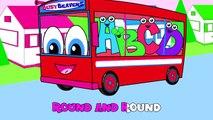 Im a Little Teapot | Busy Beavers TV Show #7 | 30 Mins | Kindergarten Kids Nursery Rhymes & Songs