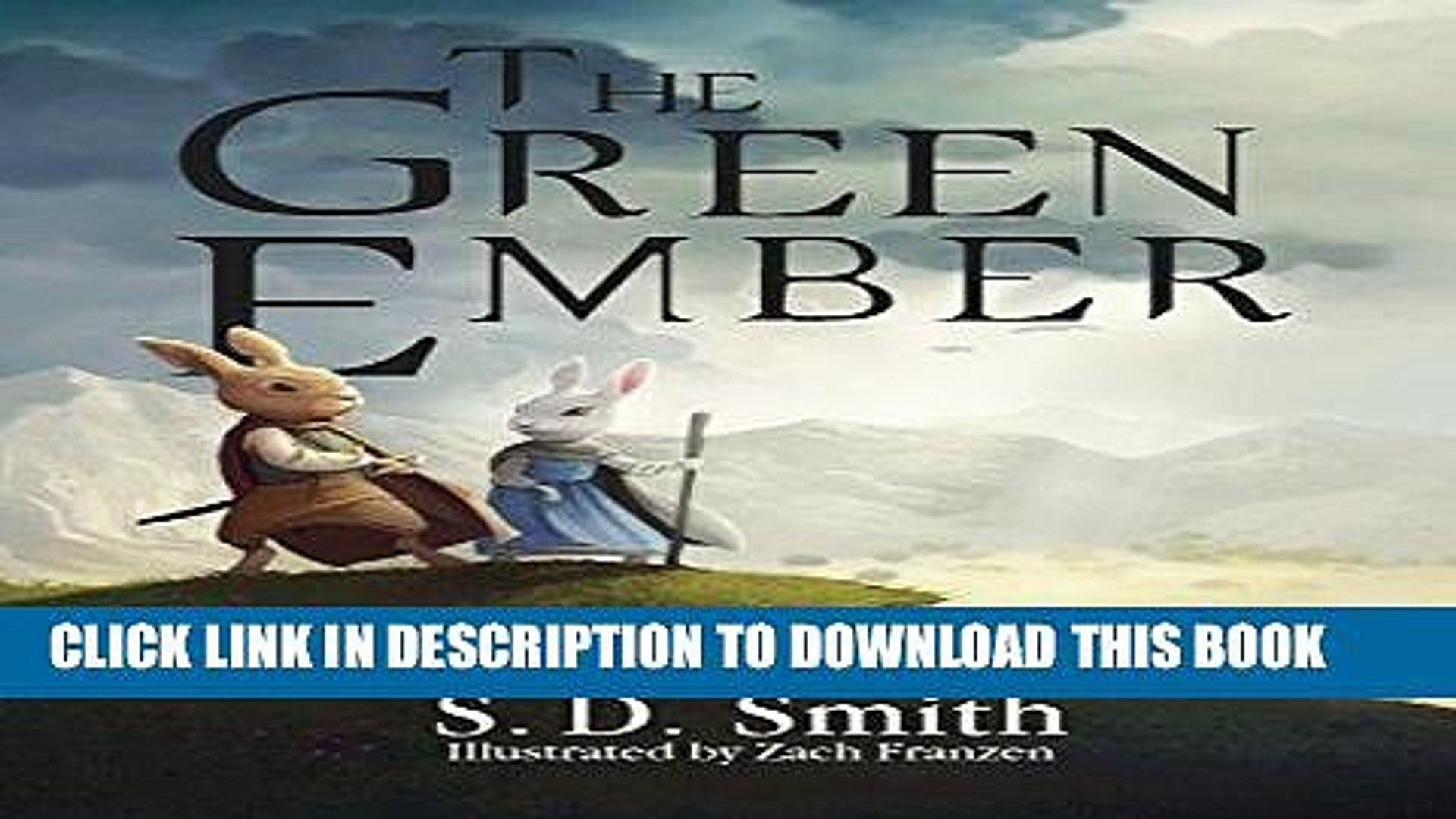 Best Seller The Green Ember Free Read