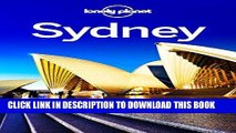Best Seller Lonely Planet Sydney (Travel Guide) Free Read