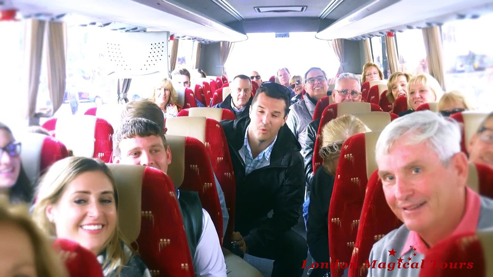 London Group Travel & Events
