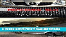 [Free Read] Mercedes SLK R171 (The SLK, Book 2) Full Download