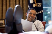 Barack Obama, président le plus swag des Etats-Unis
