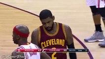 LeBron James Airballs a Free Throw