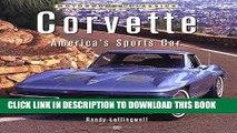 [PDF] Corvette: America s Sports Car (Motorbooks Classic) Full Online