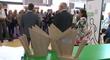 Remise des trophées construction bois 2016 catégorie logements sociaux