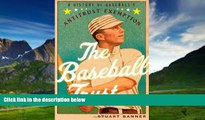Books to Read  The Baseball Trust: A History of Baseball s Antitrust Exemption  Best Seller Books