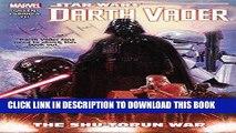 [PDF] FREE Star Wars: Darth Vader Vol. 3: The Shu-Torun War (Star Wars (Marvel)) [Download] Online