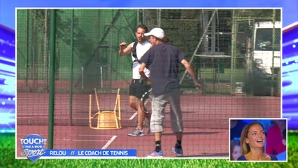 Relou : Le coach de tennis - TPMS