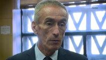 Questions à Jean-Ludovic SILICANI (Conseil d'Etat) - évolution de la fonction publique - cese