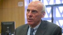 Questions à Bernard PECHEUR (Conseil d'Etat) - évolution de la fonction publique - cese