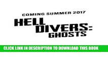 [Free Read] Hell Divers: Ghosts (The Hell Divers Trilogy Book 2) Free Online