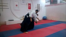 Aikido İstanbul-Aikido Turkey-Beylikdüzü Tenchi Dojo Aikido-Aikido ve Budo Federasyonu