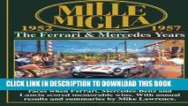 [PDF] Mille Miglia 1952-1957: The Ferrari and Mercedes Years (Mille Miglia Racing) Full Online