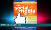 Online eBook Why Social Media Matters: School Communication in the Digital Age