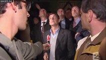 """Les politiques et la banlieue : Nicolas Sarkozy veut se débarasser des """"bandes de racailles"""""""