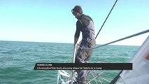 Voile - Vendée Globe : À la rencontre d'Alan Roura, le plus jeune marin de l'histoire du Vendée Globe
