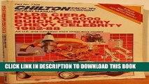 [PDF] Chilton s Repair Manual Olds Ciera Pontiac 6000 Buick Century Chevy Celebrity 1982-88: All