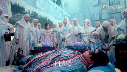 幻城 第56集 Ice Fantasy Ep56